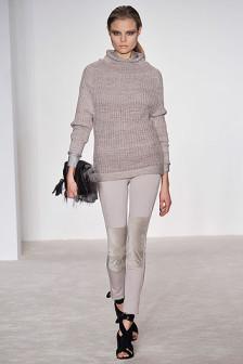 мода осень 2009