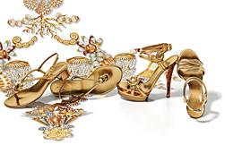 модная обувь 2009
