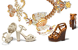 обувь от Gucci