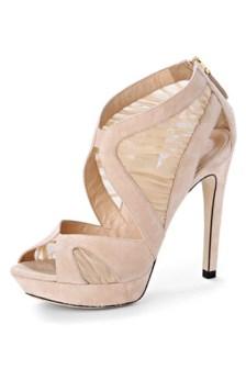 Модные туфли 2010 модная обувь 2010 фото