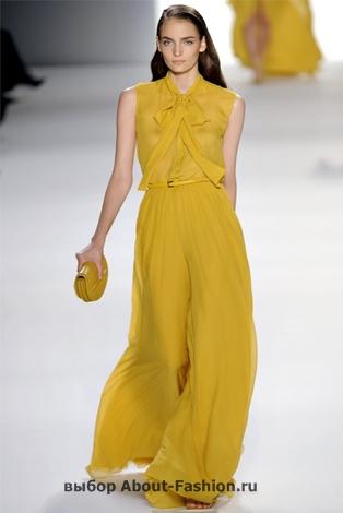 50е годы ретро-мода 2012 -001