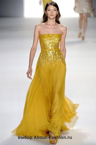 50е годы ретро-мода 2012 -002