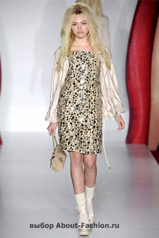 50е годы ретро-мода 2012 -004