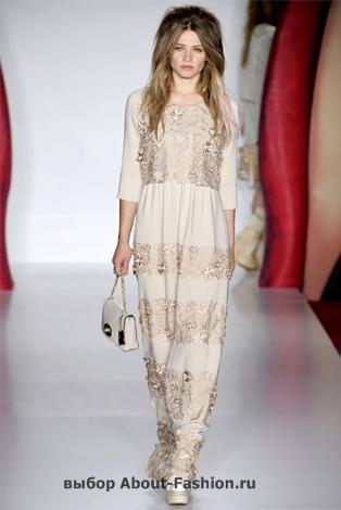50е годы ретро-мода 2012 -005