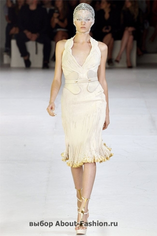 50е годы ретро-мода 2012 -006