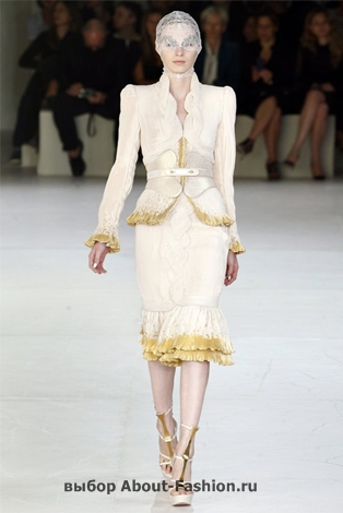 50е годы ретро-мода 2012 -007