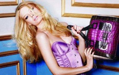 Сумки Guess: модные сумки 2010.
