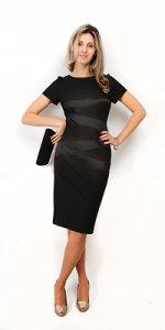Ділові сукні фото модных деловых