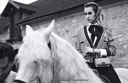 Chanel boy-модная сумка сезона -004