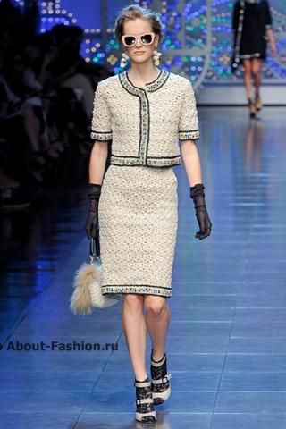 Dolce & Gabbana-2012-11