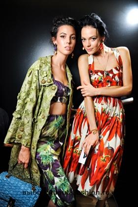 Dolce & Gabbana-2012-14