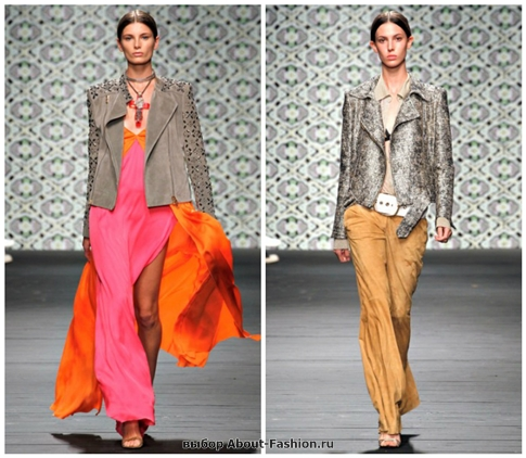 Fashion jackets 2013-13