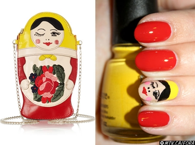 Fashion neil art manicure 2013 -20121120-013