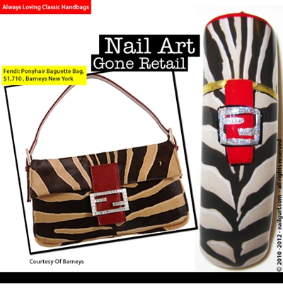 Fashion neil art manicure 2013 -20121120-017