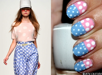 Fashion neil art manicure 2013 -20121120-021