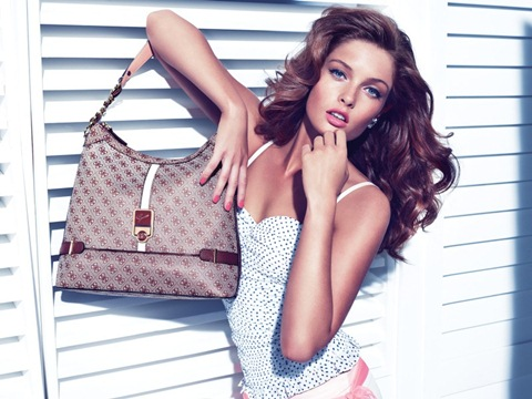 Guess сумки 2013 - 012