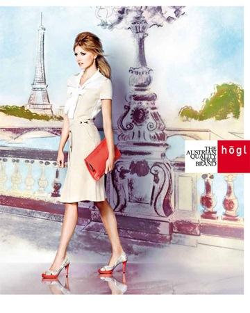 Hogl обувь каталог 2013 - page_6