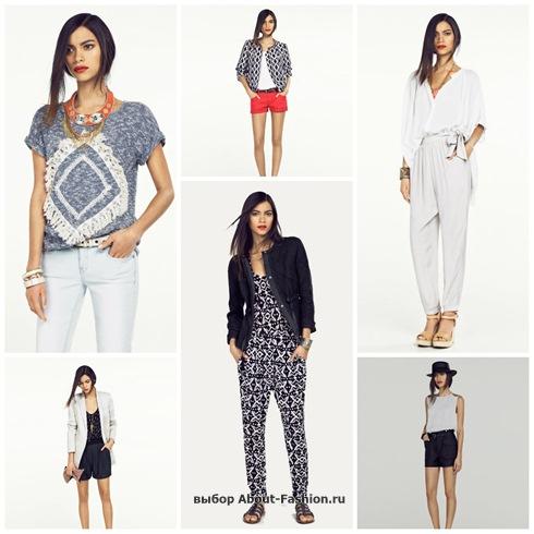 Магазин Женской Одежды Манго Каталог