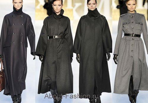 красивые пальто в Москве