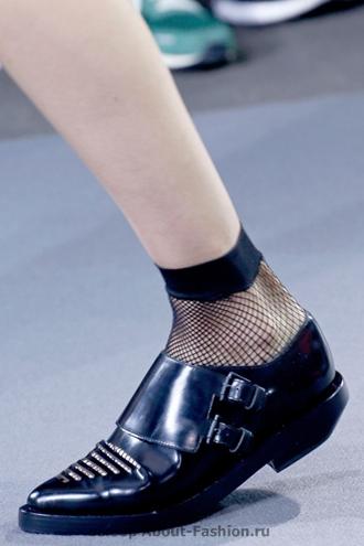 Модная обувь 2013 3.1. Phillip Lim 1-005
