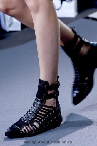Модная обувь 2013 3.1. Phillip Lim 1-008
