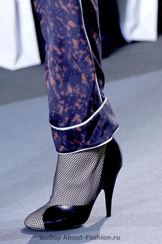 Модная обувь 2013 3.1. Phillip Lim 1-013