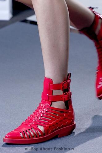Модная обувь 2013 3.1. Phillip Lim 1-017