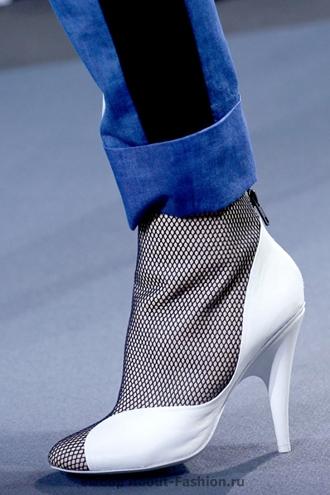 Модная обувь 2013 3.1. Phillip Lim 1-023