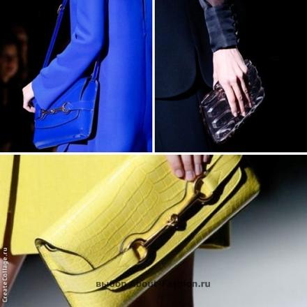 Модные аксессуары от Gucci -003