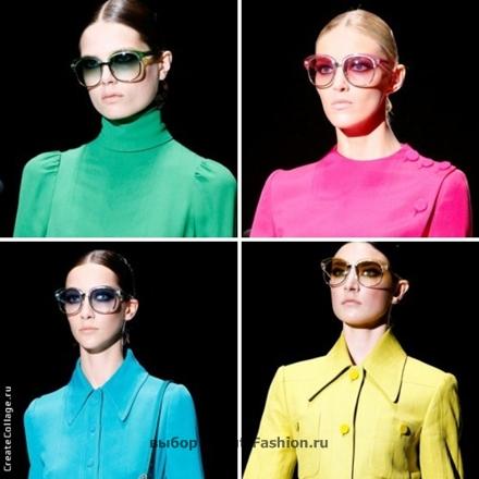 Модные аксессуары от Gucci -004