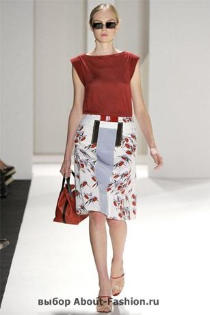 Модные блузки 2012 на About-Fashion.ru -002