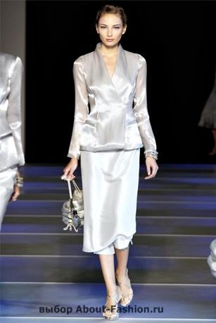Модные блузки 2012 на About-Fashion.ru -006