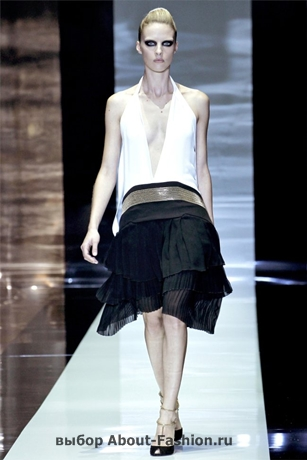 Модные блузки 2012 на About-Fashion.ru -010