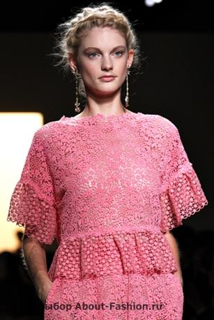 Модные блузки 2012 на About-Fashion.ru -014