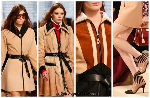 Модные цвета осень-зима 2014-2015 - 001