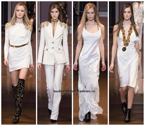Модные цвета осень-зима 2014-2015 - 002