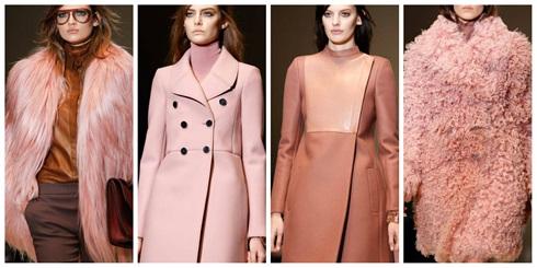 Модные цвета осень-зима 2014-2015 - 005