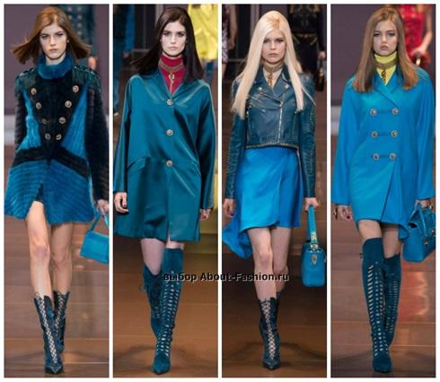 Модные цвета осень-зима 2014-2015 - 006