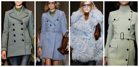 Модные цвета осень-зима 2014-2015 - 007