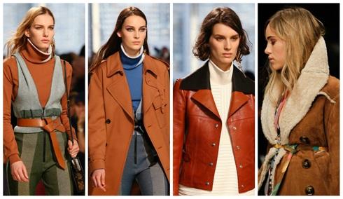 Модные цвета осень-зима 2014-2015 - 009
