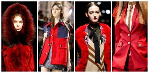 Модные цвета осень-зима 2014-2015 - 010