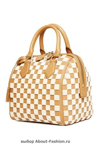 Модные сумки 2013 от Louise Vuitton -001