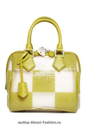 Модные сумки 2013 от Louise Vuitton -002