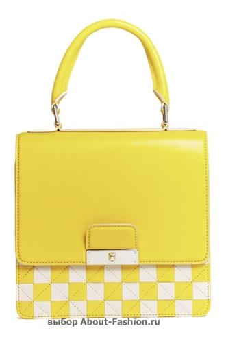 Модные сумки 2013 от Louise Vuitton -006