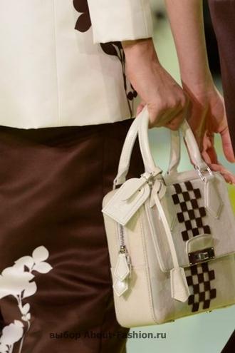 Модные сумки 2013 от Louise Vuitton -022