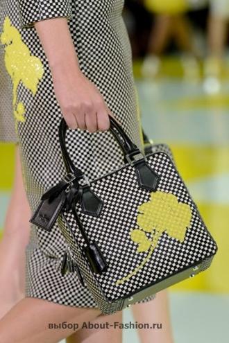 Модные сумки 2013 от Louise Vuitton -029
