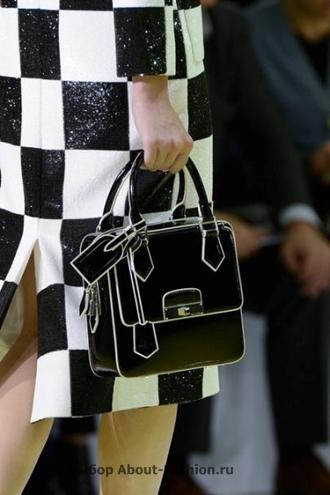 Модные сумки 2013 от Louise Vuitton -038