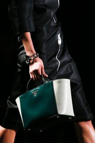 Модные сумки весна-лето 2013 от Prada - 007