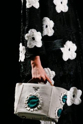 Модные сумки весна-лето 2013 от Prada - 009