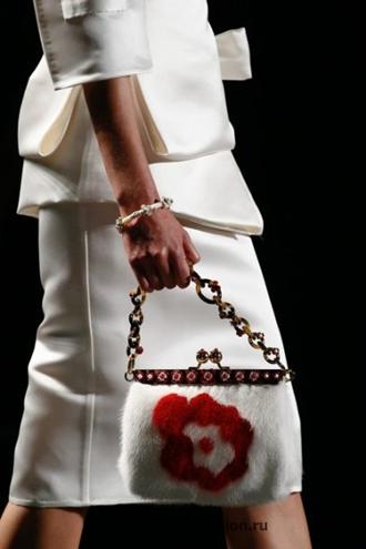 Модные сумки весна-лето 2013 от Prada - 020